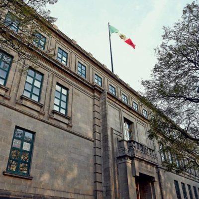 Niega Corte suspensión de presupuesto federal para que el INE pueda aumentar sueldos y recursos