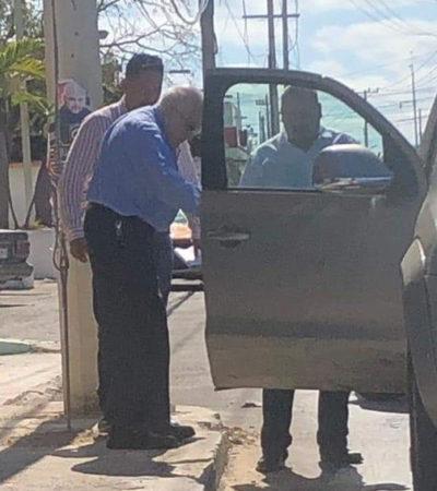 Exoneran a empresario hotelero detenido hace diez días en Campeche por presunto fraude contra Banamex