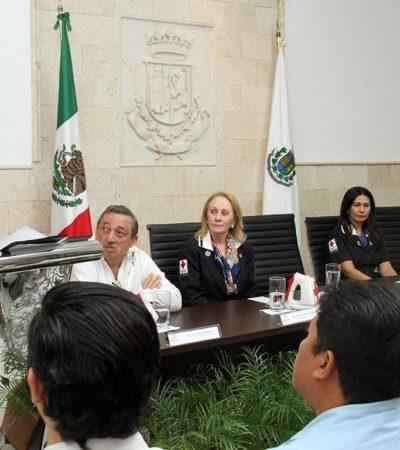 Sanciona gobierno de Yucatán a 21 fedatarios públicos por irregularidades en su desempeño
