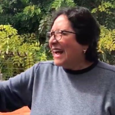"""""""VAMOS A IR DIRECTAMENTE AL FRACASO"""": Califica Patricia Sánchez de absurda la alianza del PAN con PRD y PES en Quintana Roo"""