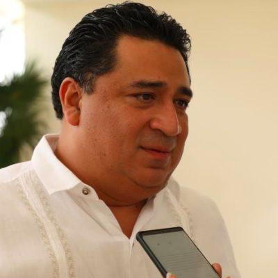Medio ambiente, siguiente tema en la agenda legislativa, anticipa Martínez Arcila