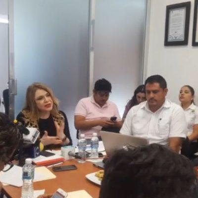 Concesiona SAT por 20 años recinto fiscalizado al Gobierno del Estado que funcionará como aduana