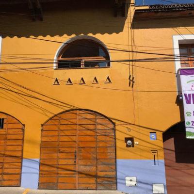 Desinterés del gobierno de Veracruz para convertir en museo casa de Sergio Pitol