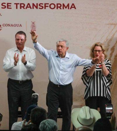 Estima López Obrador que en un mes de combate al huachicol se han ahorrado 4 mil millones de pesos