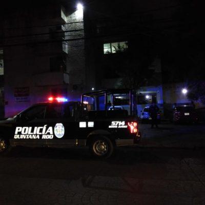 Hallan a suicida, cinco días después del hecho, en Cancún