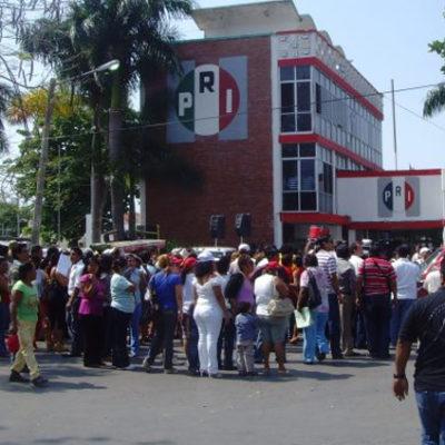 Más de veinte aspirantes se inscriben en el proceso de selección para ser candidatos a una diputación por el PRI