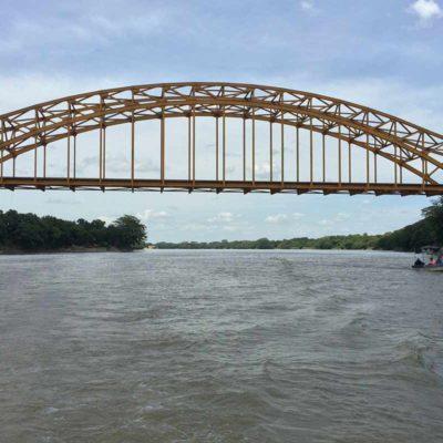 Serán ríos parte del atractivo turístico del Tren Maya en Tabasco; alistan 'Tianguis Prehispánico'