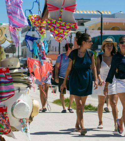 Invertirán 9 mdp en Programa Yucatán-Península para promoción turística de la región