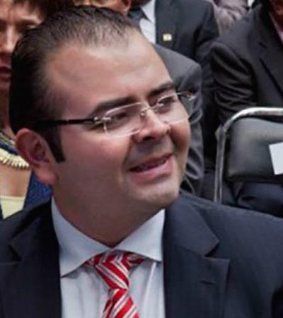 Aprehenden agentes federales a Rodrigo Vallejo, hijo del exgobernador michoacano, Fausto Vallejo
