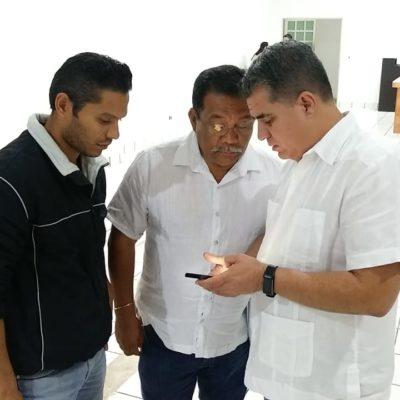 VA MORENA CON EL PVEM Y EL PT: De último minuto, registran alianza parcial en Quintana Roo; PRD-PAN-PES, también van juntos