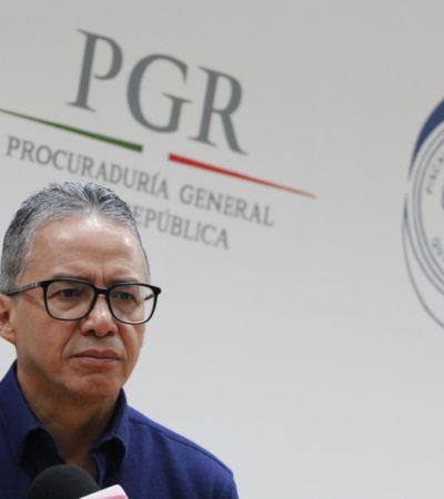 MATANZA EN LA 219, POR UN PROBLEMA CON MUJERES: Dejan 'mal parado' a Capella al revelar Fiscal que uno de los presuntos sicarios ya fue detenido