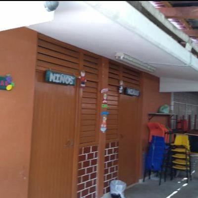 LISTOS PARA REINICIAR CLASES: Sin daño, estructuras de edificios educativos en isla Holbox tras lluvia intensa y fuertes vientos