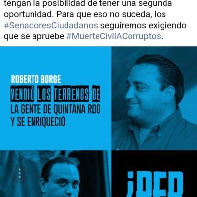 """""""Fuego amigo del líder nacional de MC contra """"Chanito"""""""