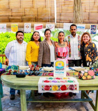 Tulum estará presente en la Feria Internacional de la Moda de París 2019
