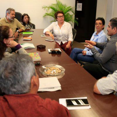 Impulsa Alcaldesa creación del Comité Municipal contra las Adicciones en Solidaridad