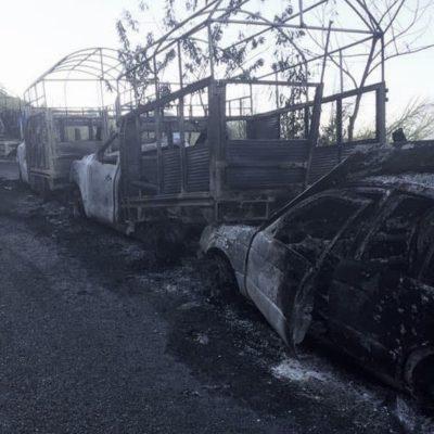 Deja cuatro muertos ataque de civiles armados y policías contra campesinos en Yajalón, Chiapas