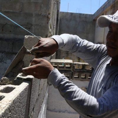 Prevé Canadevi 'crisis' en construcción de vivienda social en Yucatán por eliminación de subsidio federal