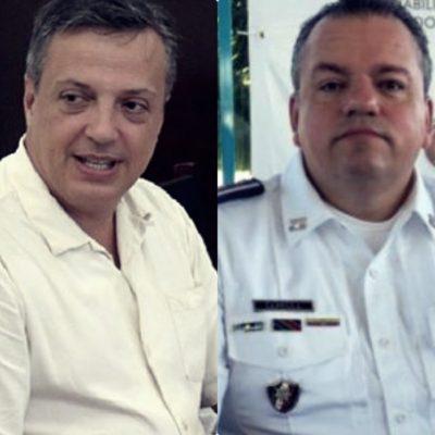 """VE DIPUTADO DE MORENA QUE HAY 'RESULTADOS' CON CAPELLA: Luis Alegre pide no politizar el tema de la seguridad y aboga por """"darle tiempo"""" al jefe policiaco de Carlos Joaquín"""