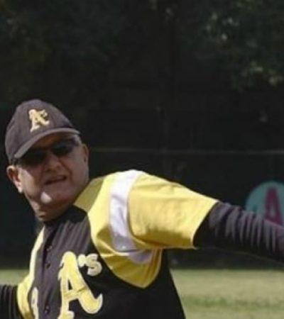 Habrá academias de beisbol en todo el país; el que no dé 'el ancho' podrá ser maestro de educación pública, dice AMLO