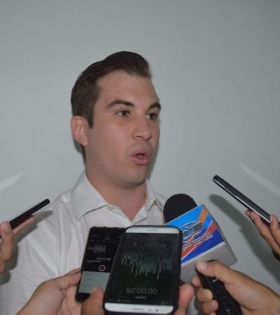 Pide la Canirac de Cancún echar atrás 'Ley de Alcoholes'
