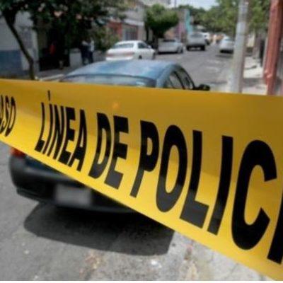 Mujer francesa de 68 años le dispara nueve veces a su esposo mexicano de 86, a quien reportan grave