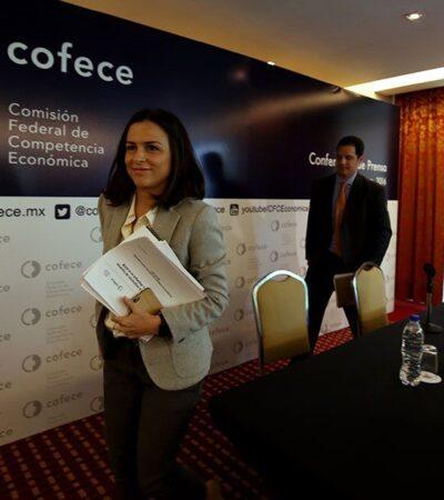 Presenta Cofece ante la SCNJ controversia contra la Ley Federal de Remuneraciones