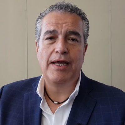 Es necesario nuevas estrategias para elevar el turismo, asegura Jaime Salazar, coordinador de Comir