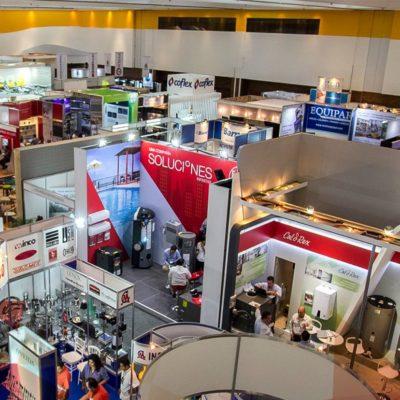 Destaca segmento médico y tecnológico en congresos nacionales e internacionales