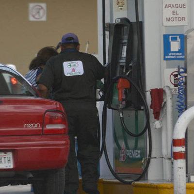 En caso de no regularizar la situación, la Península de Yucatán tendría afectaciones por desabasto de gasolina en 15 días, aseguran empresarios