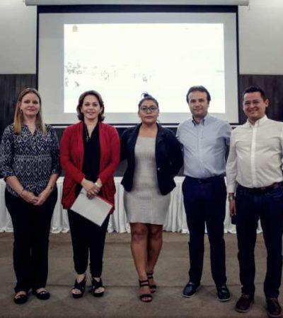 Apuesta Pedro Joaquín por un mejor servicio al turista en Cozumel