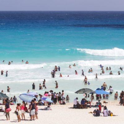 Prevén crecimiento turístico en todos los destinos de QR