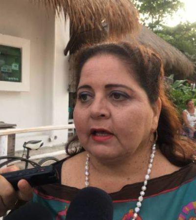 Traslado de Sectur a Chetumal será gradual, informa Marisol Vanegas