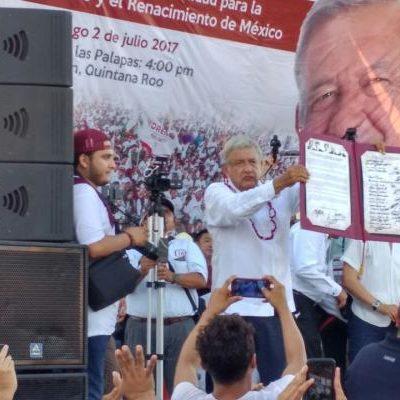 Elegirá Morena candidatos por votación en Asambleas Distritales