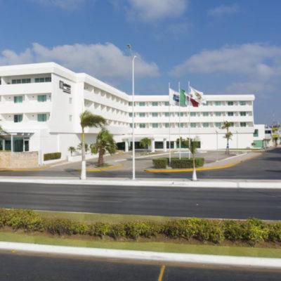 Detienen a empresario hotelero de Campeche por presunto fraude; evadió pagar 3 mdd durante 10 años