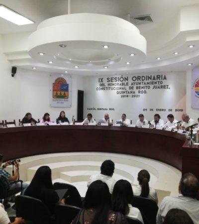 Otorgan subsidio a hoteleros de Cancún por el cobro del Derecho al Saneamiento Ambiental