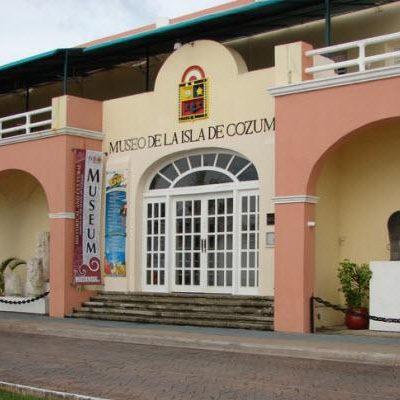 Anuncian remodelación del Museo de Cozumel para el mes de abril
