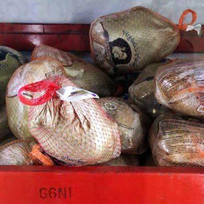 Gobierno de QR suspende canje de vales de pavos y pollos navideños, por incumplimiento de empresas