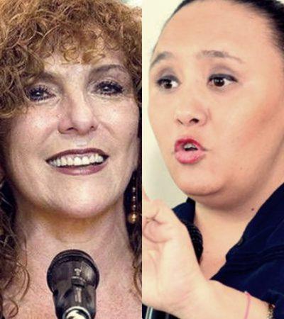 Rompeolas Extra:Remberto, Cristina, Greg y Luzma se perfilan para pluris