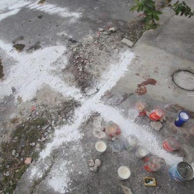 LA NOCHE DE DIVERSIÓN QUE TERMINÓ EN TRAGEDIA: Un día después de la matanza en la SM 219, prevalece un ambiente de tristeza e indignación entre los vecinos