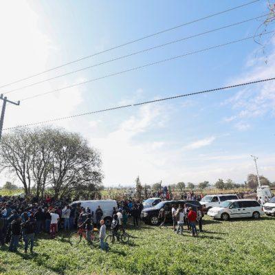 Asesinan a 'La Parca', líder de 'huachicoleros' en Hidalgo; grupos delictivos disputan la zona