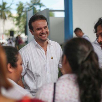 Destaca participación de cozumeleños en Consulta Ciudadana para la elaboración del Plan Municipal de Desarrollo 2018-2021