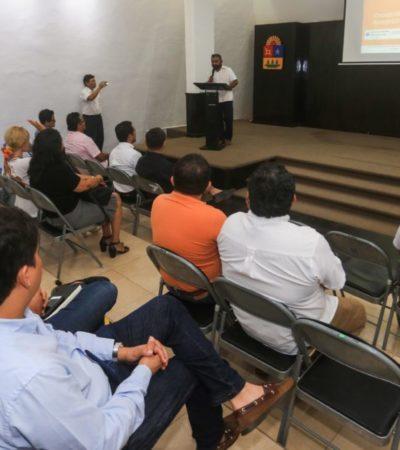 Inician cruzadas para atender el rezago educativo y el maltrato infantil en Cozumel