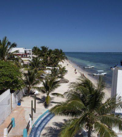 Es turismo generador de bienestar y desarrollo: Laura Fernández