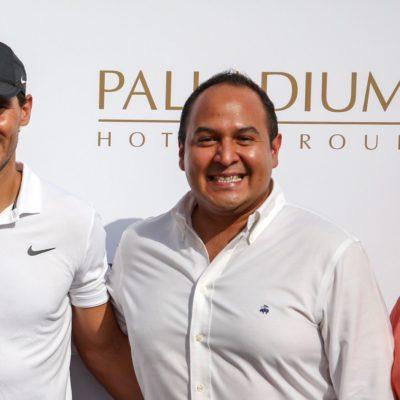 'Rafa Nadal Tennis Centre' beneficiará la economía de Isla Mujeres, anticipa Alcalde