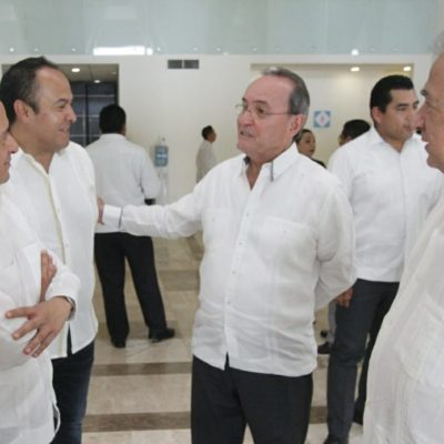 Ve Juan Carrillo con buenos ojos la estrategia nacional de turismo