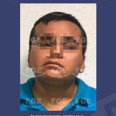 Obtiene FGE la vinculación a proceso a imputado por secuestro agravado y secuestro exprés