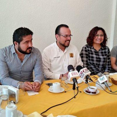 Exigirá PRD al PAN, PES y a Carlos Joaquín que respeten los espacios asignados a los candidatos, de lo contrario se retirará de la coalición