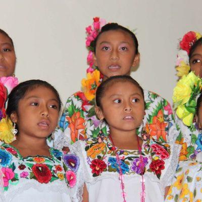 Visión Intercultural | Extinción de la lengua maya | Por Francisco J. Rosado May
