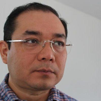 Terreno de la Uqroo en Tulum, fue conmutado a José Luis Pech durante administración de Félix González Canto, asegura el rector de la universidad