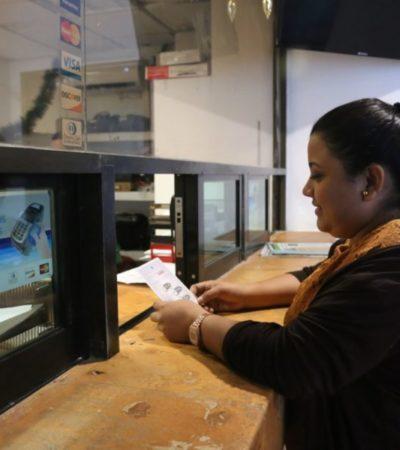 Gobierno de Isla Mujeres invita a aprovechar los últimos días de descuento del impuesto predial